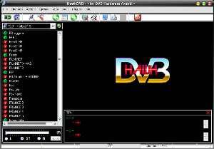 برنامج DVB Portal Viewer